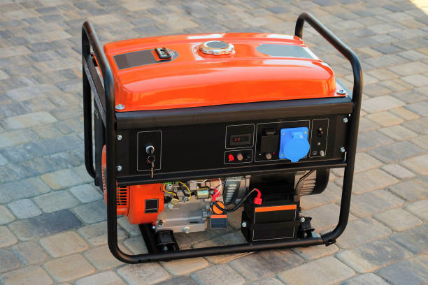 The Many Benefits That Comes Along With Generator Hire