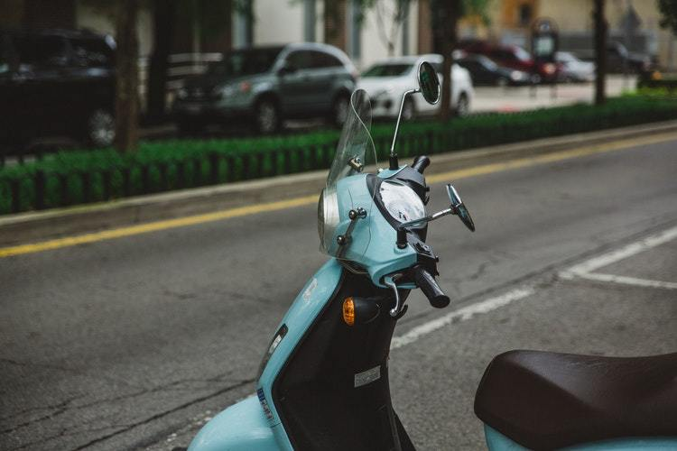 Exploring The Benefits Of Electric Scooters For Adults