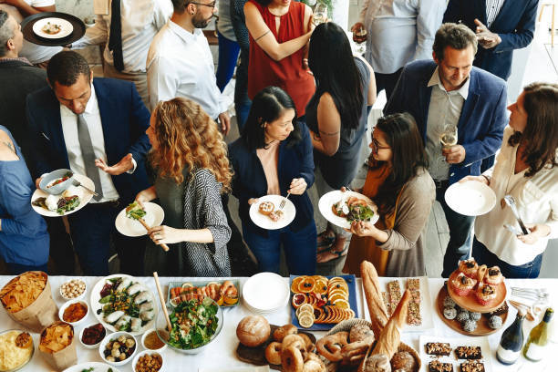 Guidelines to Consider When Hiring a Catering Service in Orange County