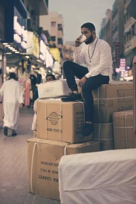 Choosing a Moving Service