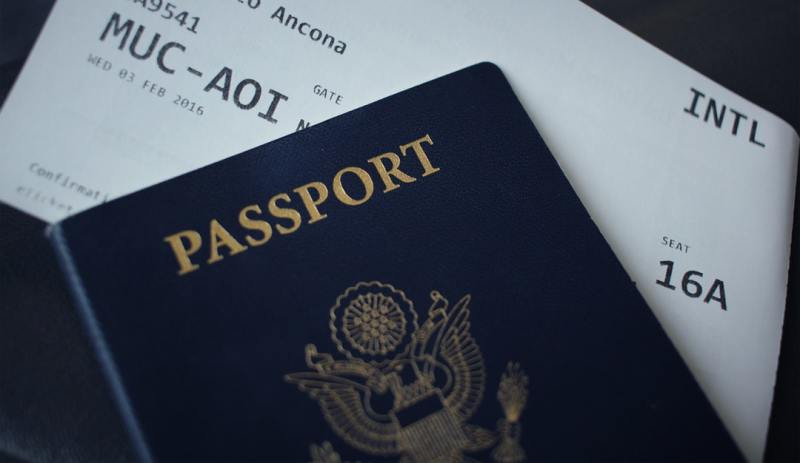 Reasons Why You Need A Passport