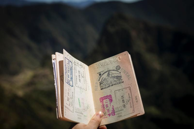 Factors that May Affect the Rate of Processing a Passport