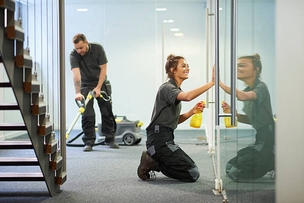 Top Advantages Of Hiring The End Of Tenancy Cleaning Services