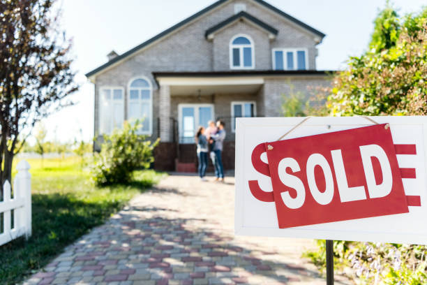 The Reasons why you should Sell your Home to the Cash Home Buyers