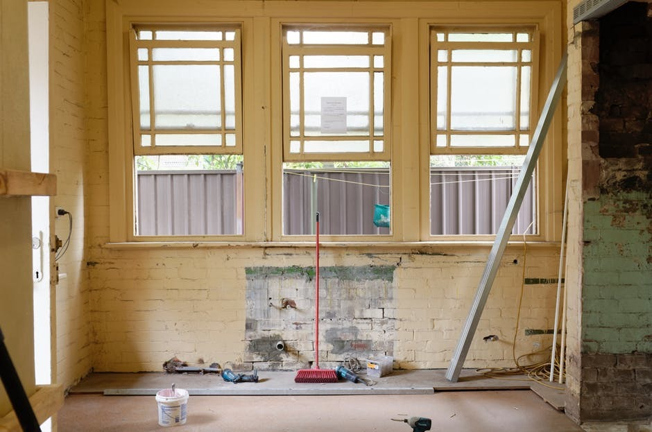 A Guide in Acquiring the Services of a General Contractor