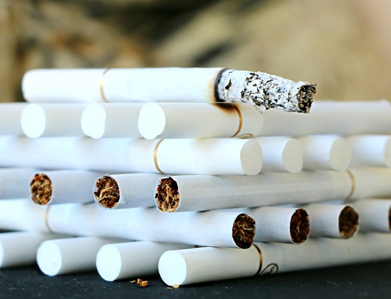 Quitting Smoking Naturally Without Products