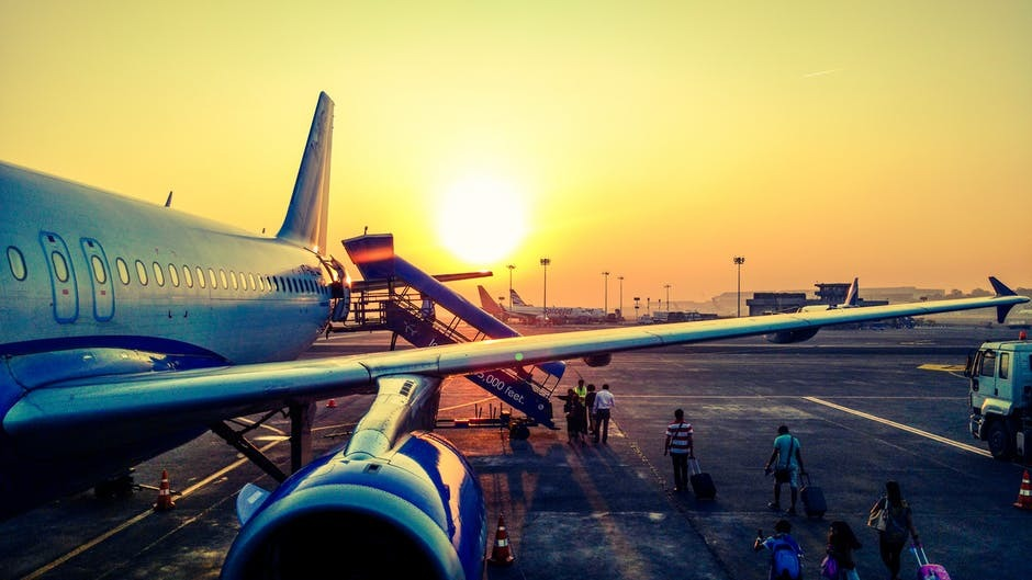What You Need to Know About a Plane Ticket Directory