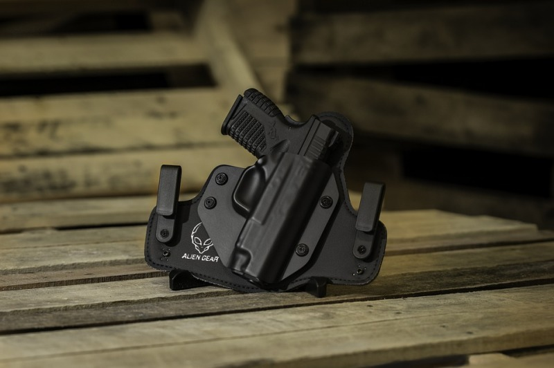 Essential Tips for Selecting Perfect IWB Holster