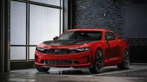 Chevrolet 2019 Models