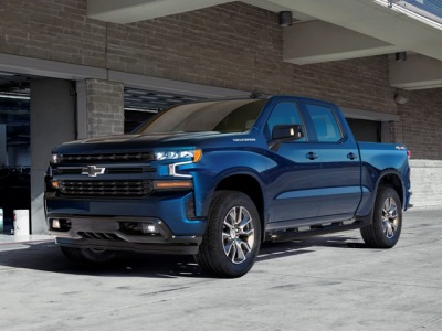 Reasons Why You Should Purchase a Chevrolet