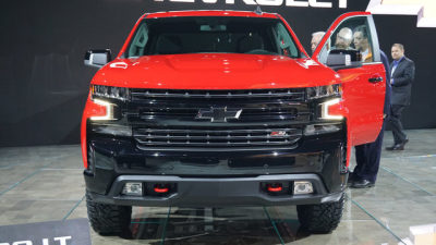 What You Should Note Before Buying a Pickup Truck