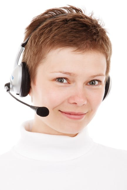 Dealing with an Answering Service Company