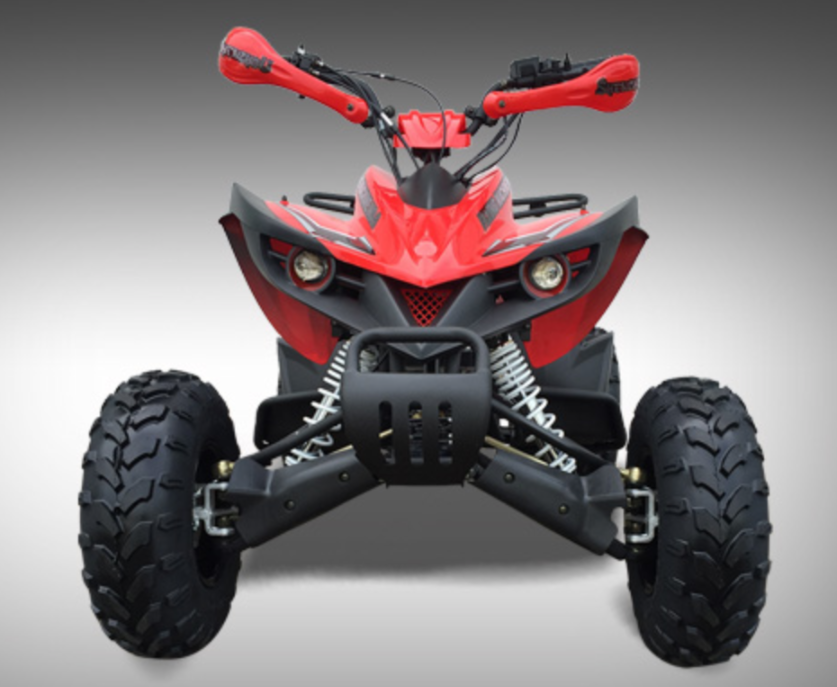 ATV MACHINE