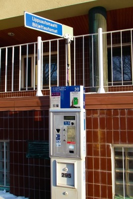 Factors to Consider When Purchasing Parking Equipment