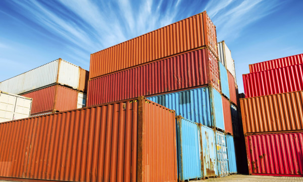 Benefits Of Using Containers In Shipment And The Various Types Of Containers