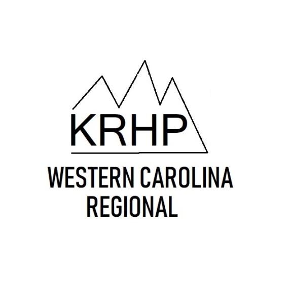 Western Carolina Regional Logo by Val.