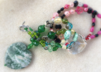 Handmade Jewellery.... all can be made to order