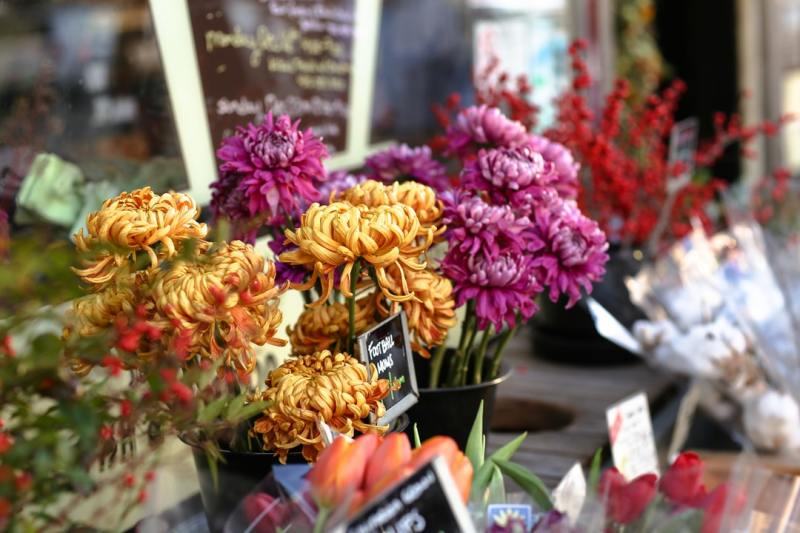 The Aspects that Describe the Best Florist