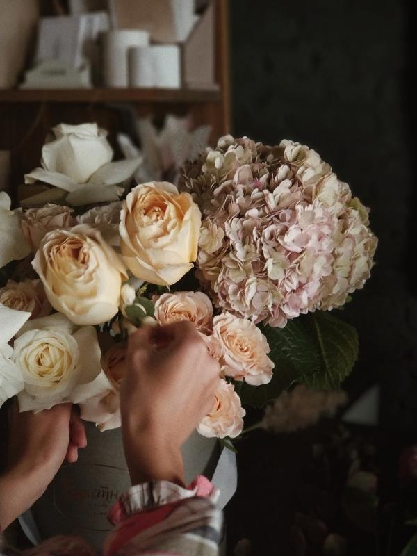 Attributes of a Good Flower Store