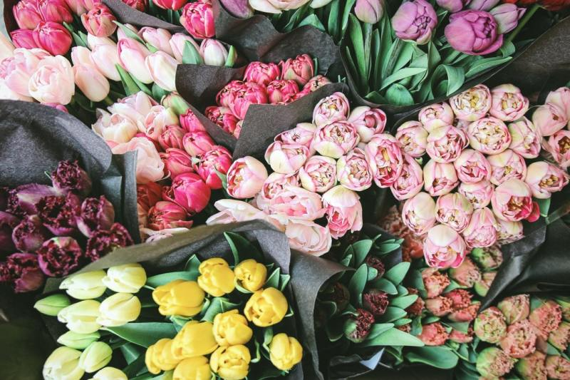Choosing a Florist: Tips to Know
