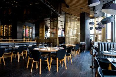 Key Factors to Consider When Choosing a Restaurant in Frisco