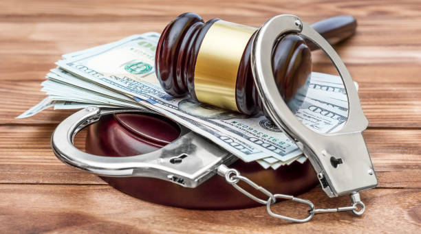 Tips on How to Find the Best Bail Bondsman