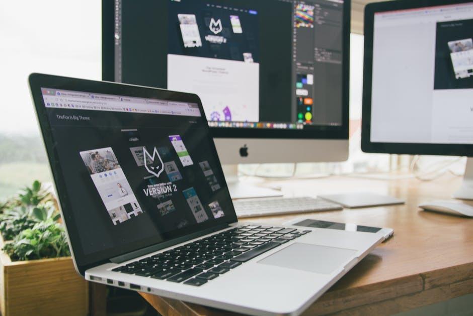 Tips for Choosing Website Development Professionals
