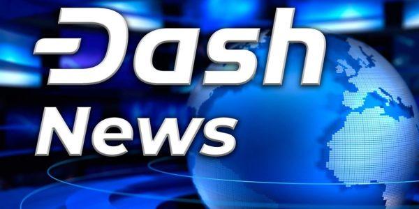 New Dash in Schweiz Bitcoin