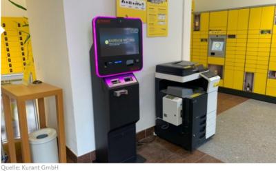 Österreich: Post stellt Bitcoin-Automaten auf