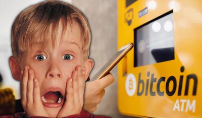 Krypto-ATMs