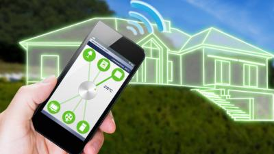 Merits of a Smart House