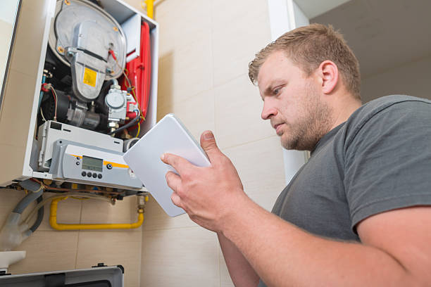 Tremendous Benefits Of Contracting A Heating Cooling Repair Professional