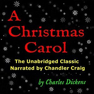 A Christmas Carol - Audio Book Review - A True Holiday Treat