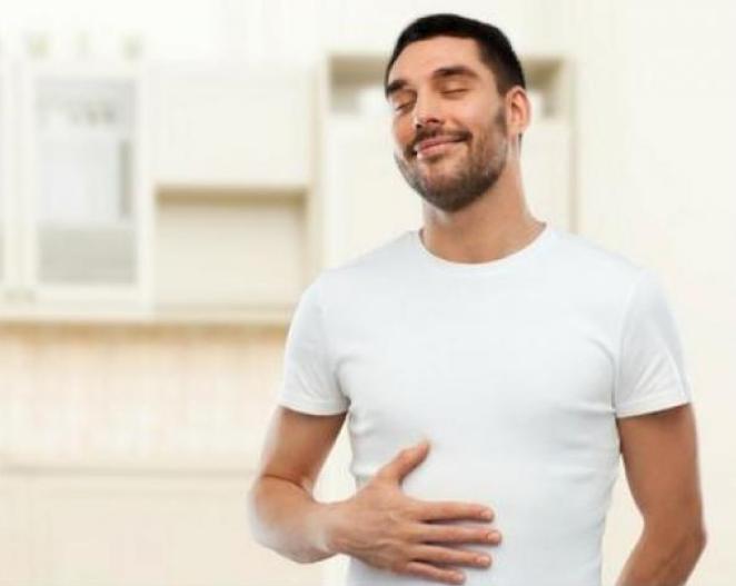 Mejora la digestión