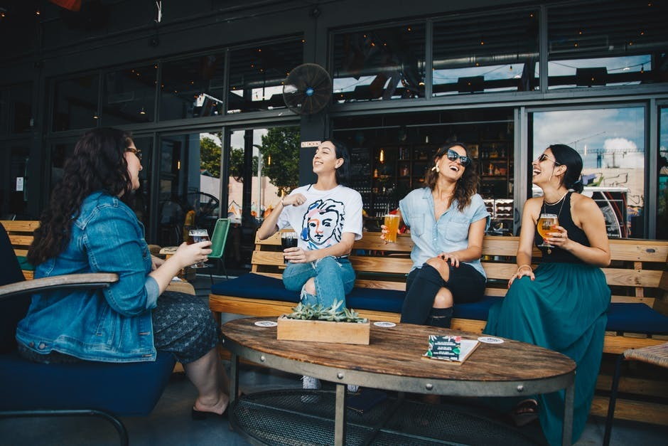 A Formative Guide for Selecting the Best Roof Top Bar