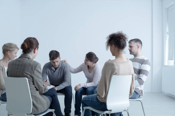 What Are The Benefits Of Addiction Treatment In Rehabs?