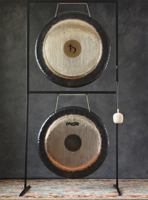 Gong Immersion