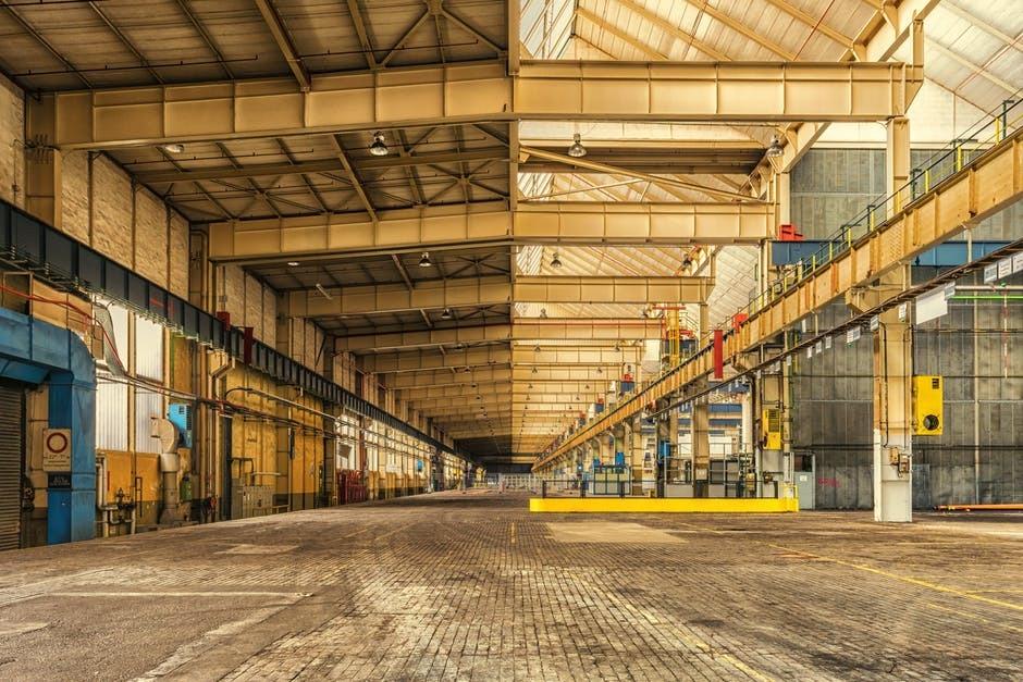 Traits Of A Storage Company