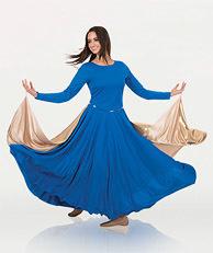 Worship Dance Attire