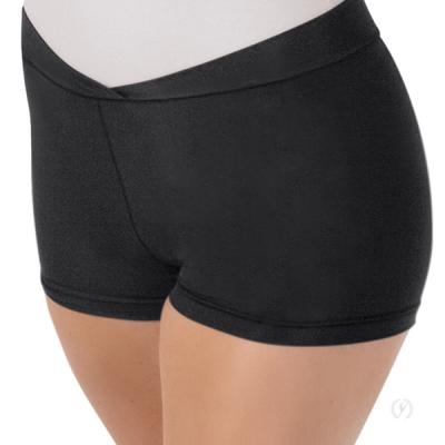 Boycut Shorts