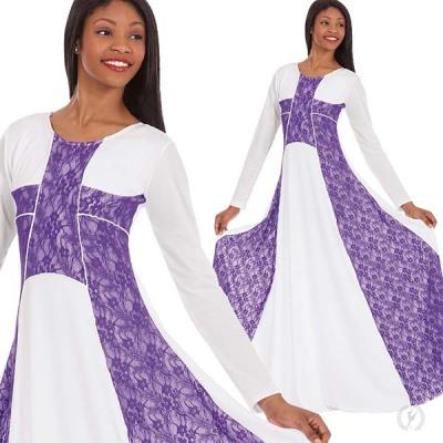 Liturgical Dance Attire