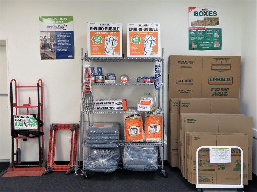 U Haul Storage Units Clayton Nc | Dandk Organizer