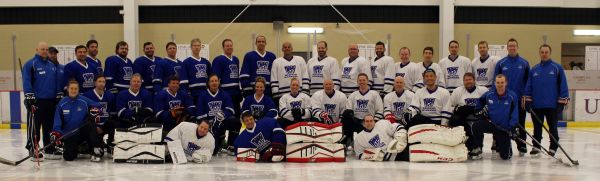 Weekend Warriors Adult Hockey Acadamy Coming to the DC Area!