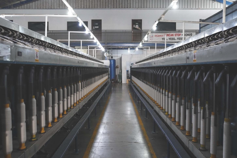 SBA Textile