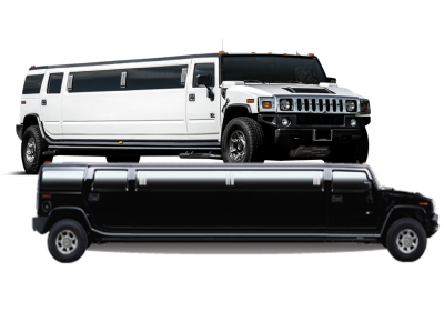 H2 WHITE OR BLACK | 16 PASSENGERS