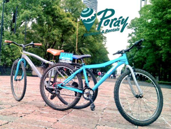 Poray - Experiencias en Bici