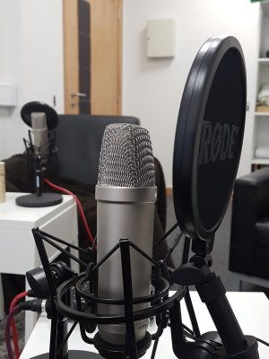 Podcasting Brexit