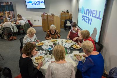 Holywell STEW Image