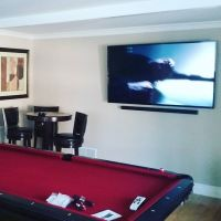 TV Mounting Service Costa Mesa