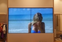 TV Install of video wall